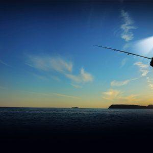 powercap fishing