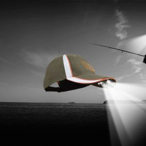 powercap night fishing