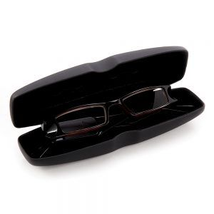 led lighted reading glasses case