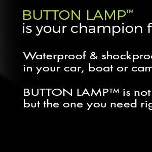 Waterproof Button Lamp