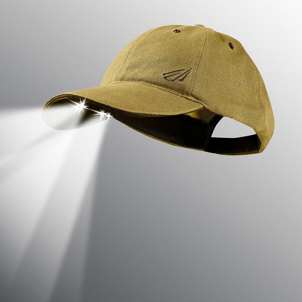 1bb56c4c8ea ... Unstructured Canvas LED Lighted Hats. 🔍. POWERCAP 25 10 Canvas Hat