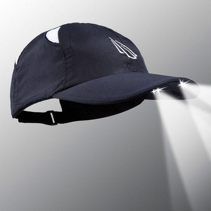 POWERCAP 25/10 Ripstop Nylon Hat