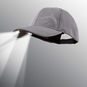 Marlin LED Lighted Hats