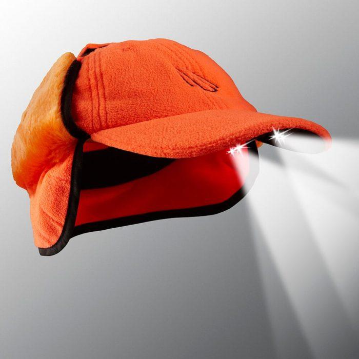 POWERCAP 25/75 Winter Fleece Hat