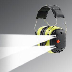 LED Lighted Earmuffs
