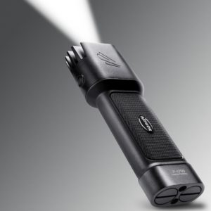 FLATEYE F-1700 LED Flashlight