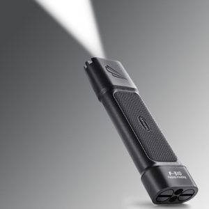 FLATEYE F-310 LED Flashlight