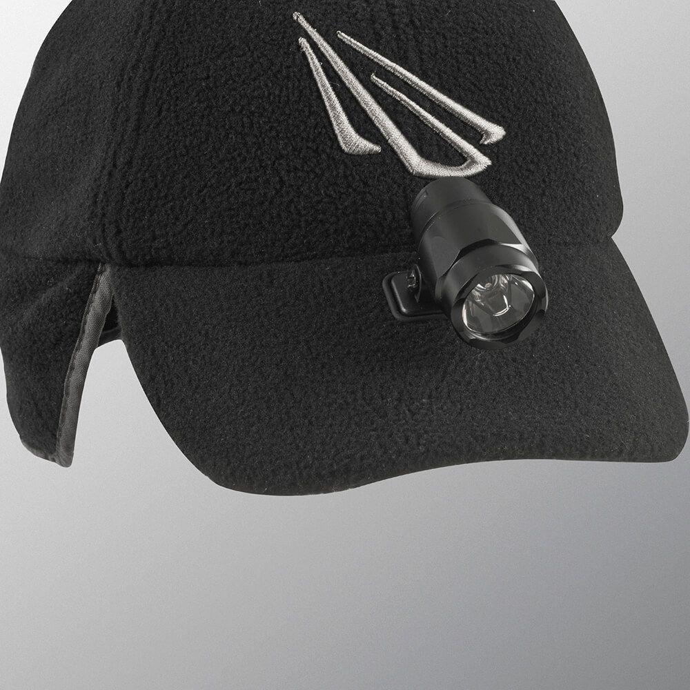 3db8b46f8d2 POWERCAP EXP 200 Headlamp Winter Fleece LED Lighted Hats
