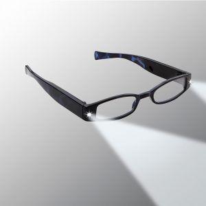 Women's led eyeglasses