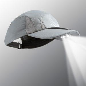 POWERCAP 25/75 Solar Microfiber Hat