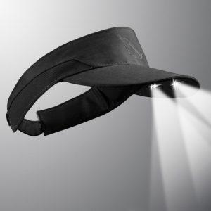 powercap 25/10 visor black