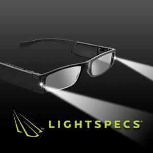 Panther LightSpecs