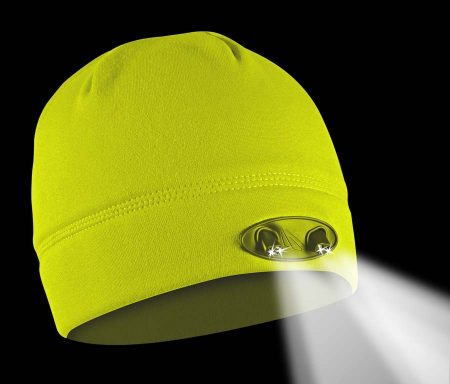 Led Lighted Hats For Every Lifestyle Powercap 174 Panther