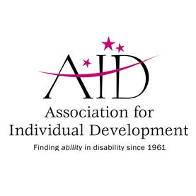 Association for Individual Development (AID) - finding ability in disability since 1961