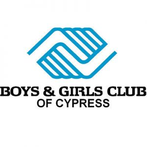 Boys & Girls Club of Cypress logo