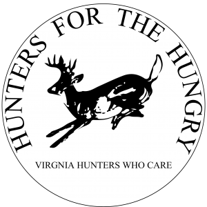 Hunters for the Hungry (Virginia Hunters Who Care) logo