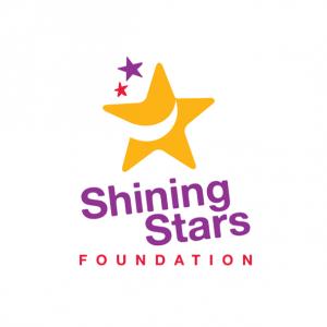 Shining Stars Foundation logo