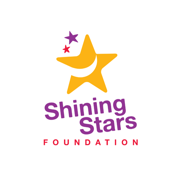 Shining Stars Foundation logo