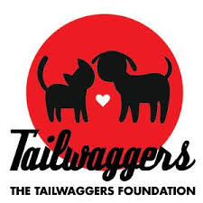 The Tailwaggers Foundation logo