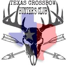 Texas Crossbow Hunter's Club logo