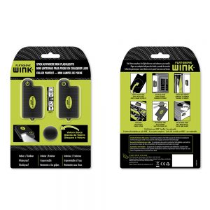 Features Of our Small Wink Flashlights