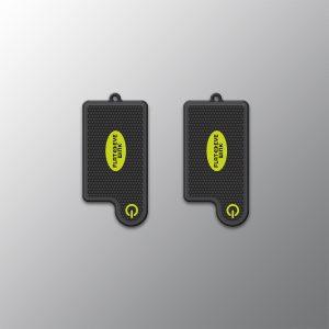 Small Wink Keychain Style Flashlight