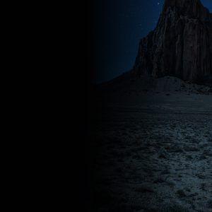 lighting for hiking