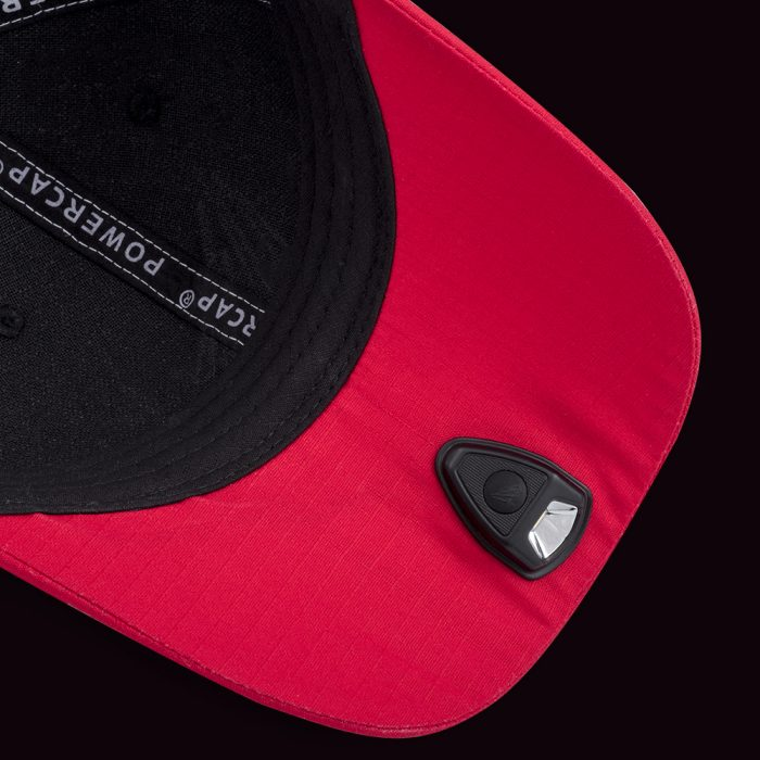 POWERCAP 2.0 Mike Iaconelli Pro Series Lighted Hat