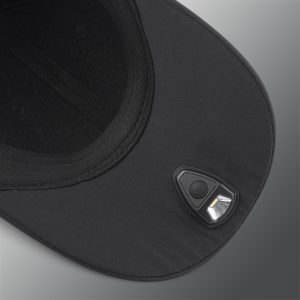 Our New POWERCAP 2.0 Lighted Hat Technology