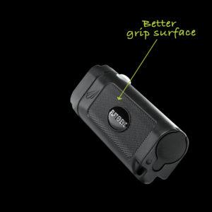 flashlight with best grip