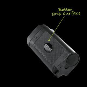 flashlight with good grip