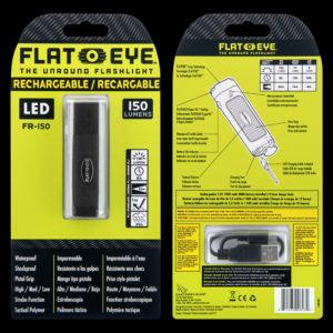150 lumen flashlight