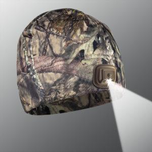 camo beanie 3.0 hat